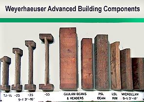 Ojai Lumber Engineered Wood Products